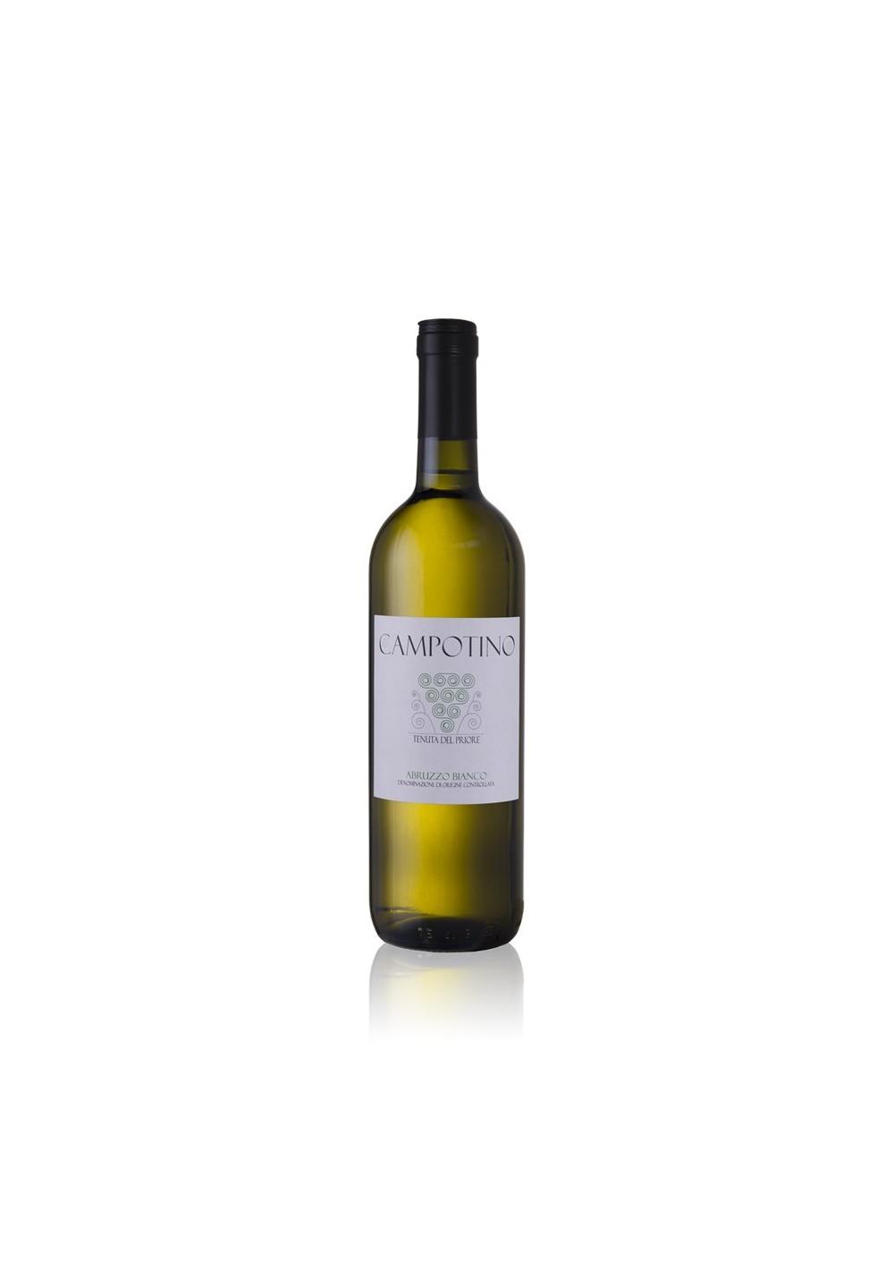 Abruzzo Bianco 'Campotino' - Priore
