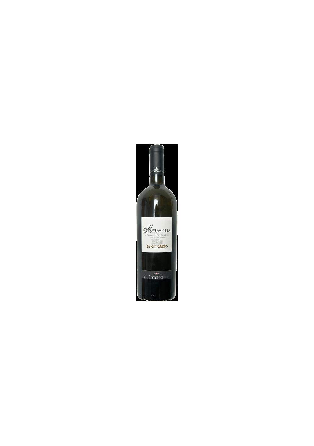 Pinot Grigio 'Meraviglia' - Marchesi de Cordano