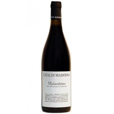 Malandrino, Montepulciano d'Abruzzo DOC 2012 - Cataldi Madonna