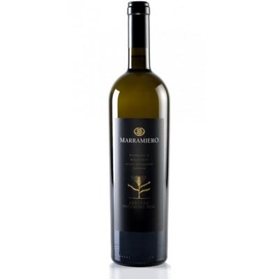 Pecorino d'Abruzzo DOC superiore 2014 - Marramiero