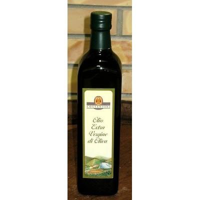 Olio Extravergine d'oliva - Costantini