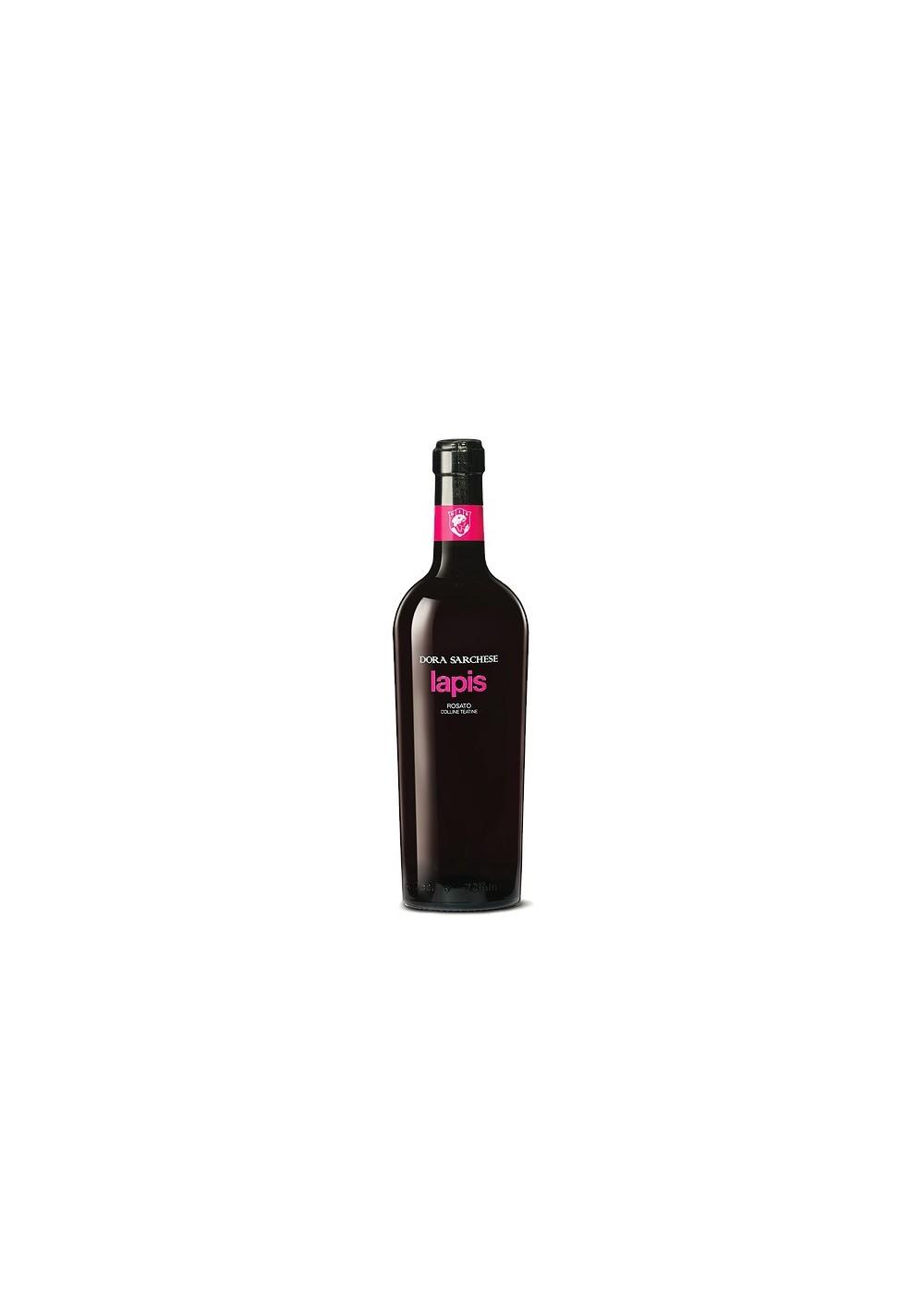 Lapis, Rosato Colline Teatine IGT 2014 - Sarchese Dora