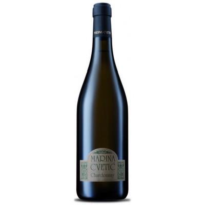 Marina Cvetic, Chardonnay IGT 2011 - Masciarelli