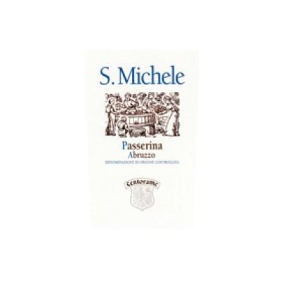 San Michele, Pecorino d'Abruzzo DOC 2015 - Centorame