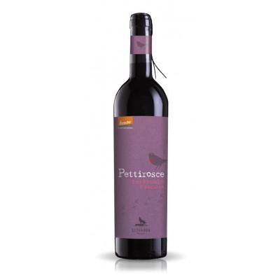 Pecorino d'Abruzzo DOP 2015 - Pasetti