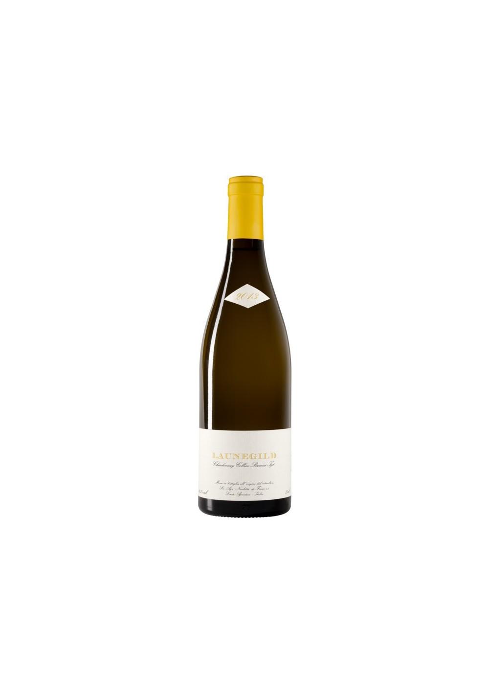 Launegild, Chardonnay Colline Pescaresi IGT 2015 - De Fermo