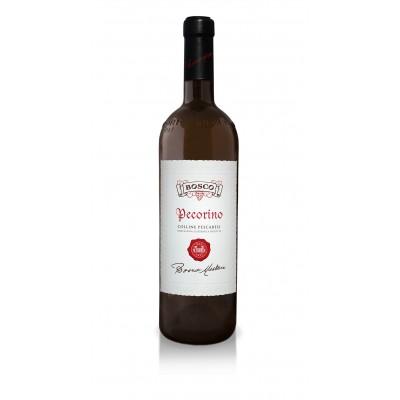 Pan, Chardonnay Colline Pescaresi IGP 2011 - Bosco Nestore