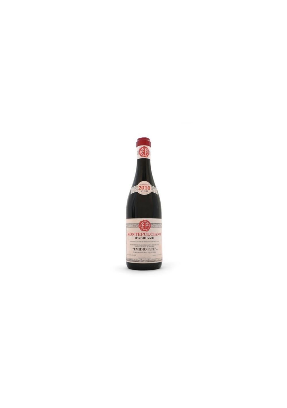 Montepulciano d'Abruzzo DOC 2016 - Emidio Pepe