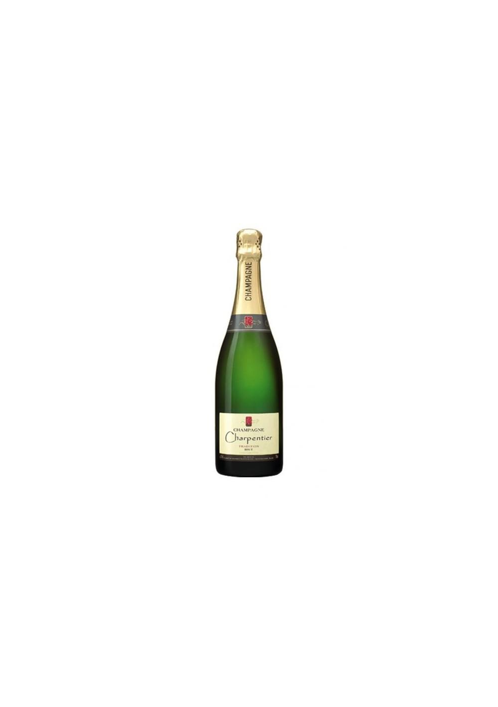 Champagne Brut Tradition - Charpentier