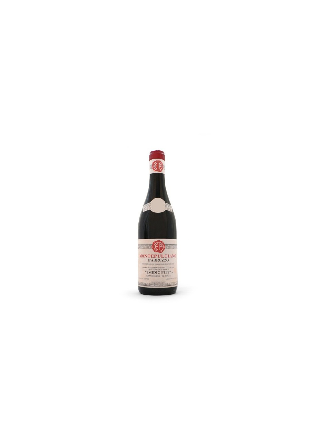 Montepulciano d'Abruzzo DOC - Emidio Pepe