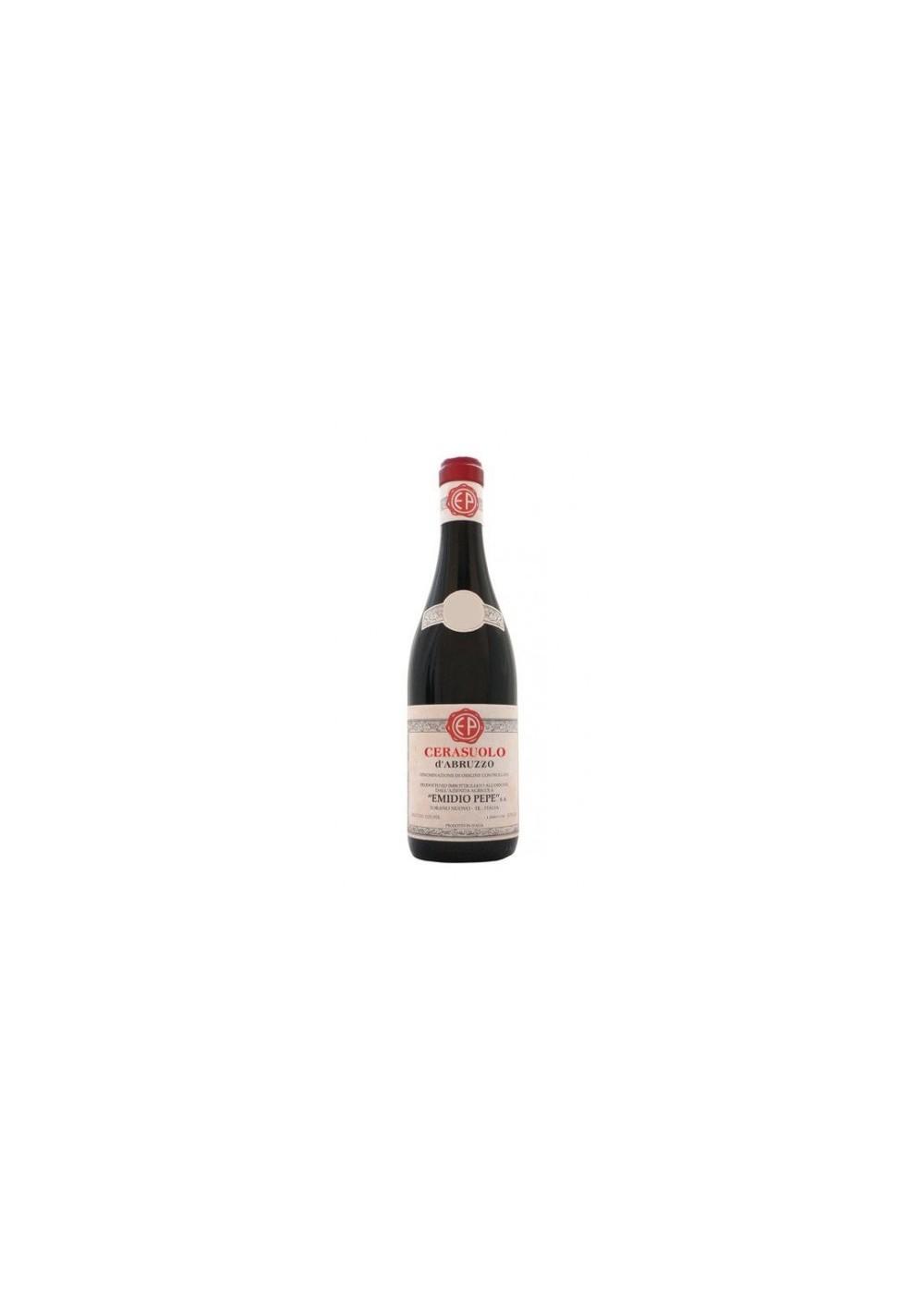 Cerasuolo d'Abruzzo DOC - Emidio Pepe