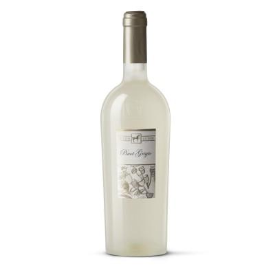 Ulisse Pinot Grigio - Tenuta Ulisse