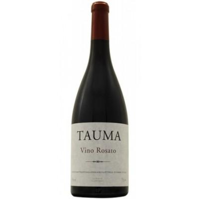 Tauma, Rosato 2020 - Pettinella