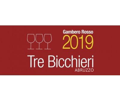 Tre Bicchieri Gambero Rosso 2019 Abruzzo